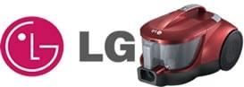 تعمیر جاروبرقی ال جی LG